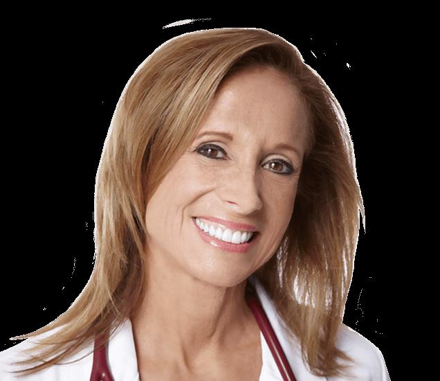 Donna Antarr, M.D. (安塔博士)